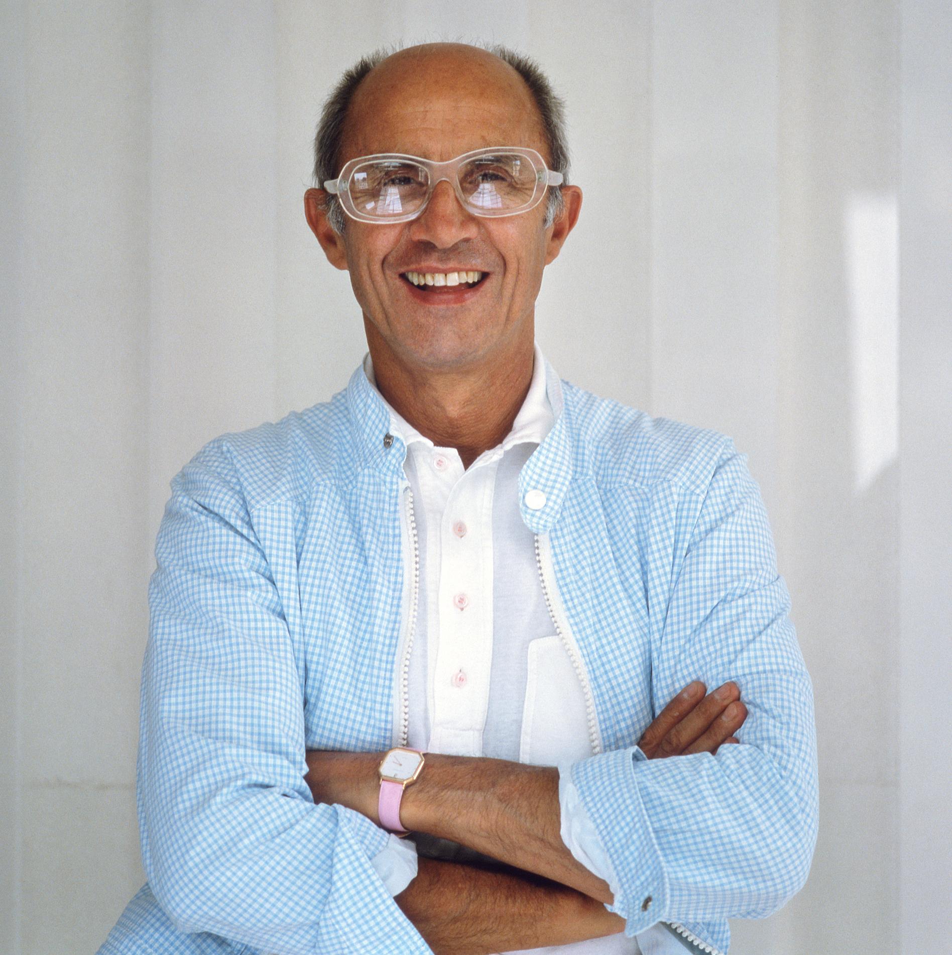André Courrèges - Wikipedia