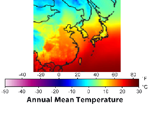 File:Annual Average Temperature Map East Asia.png - Wikimedia Commons