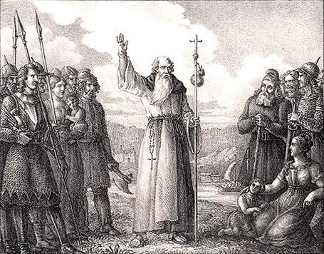 File:Ansgarius predikar Christna läran i Sverige by Hugo Hamilton.jpg