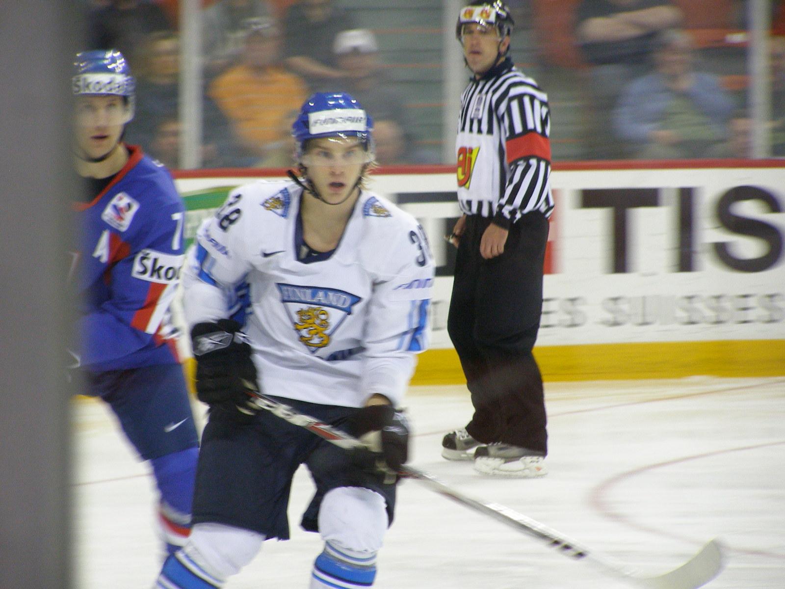 Tony Pihlström