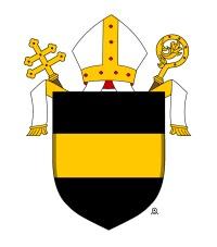 Znak pražské arcidiecéze
