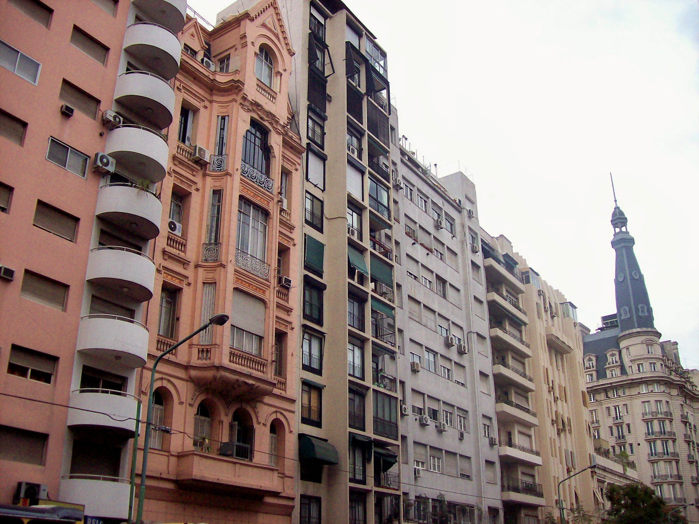 Toda la belleza de Buenos Aires en este Post