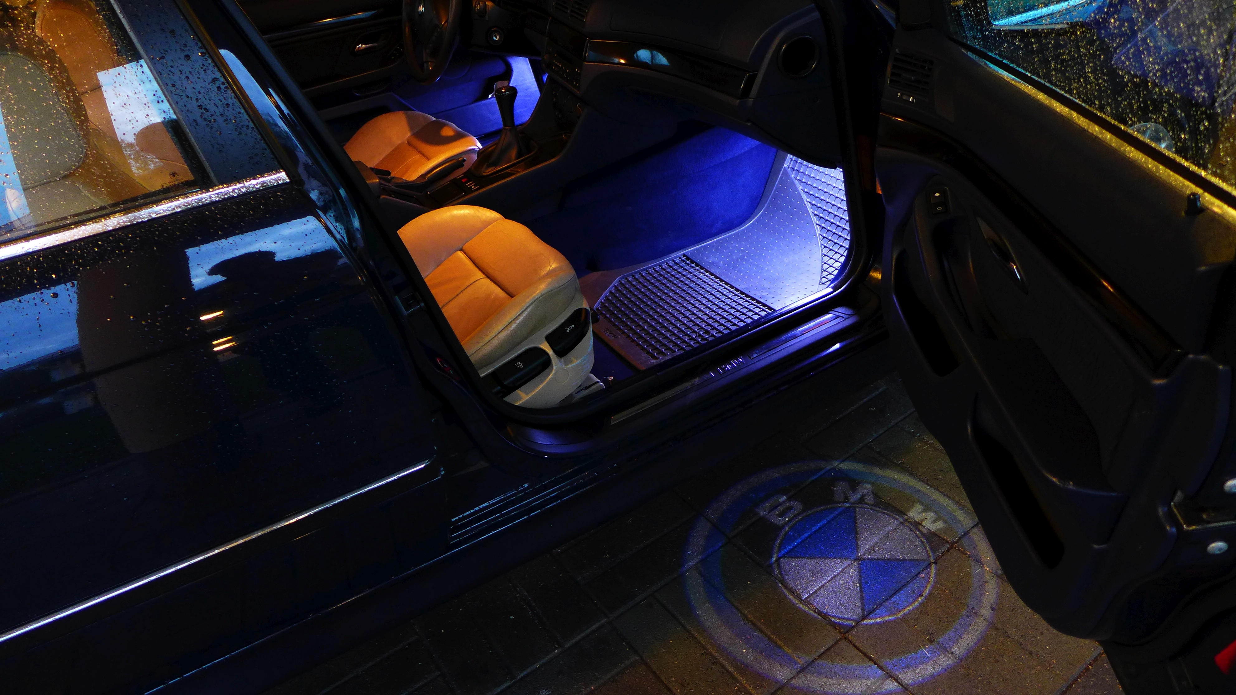 Automotive Interior Light Market in 360researchreports.com