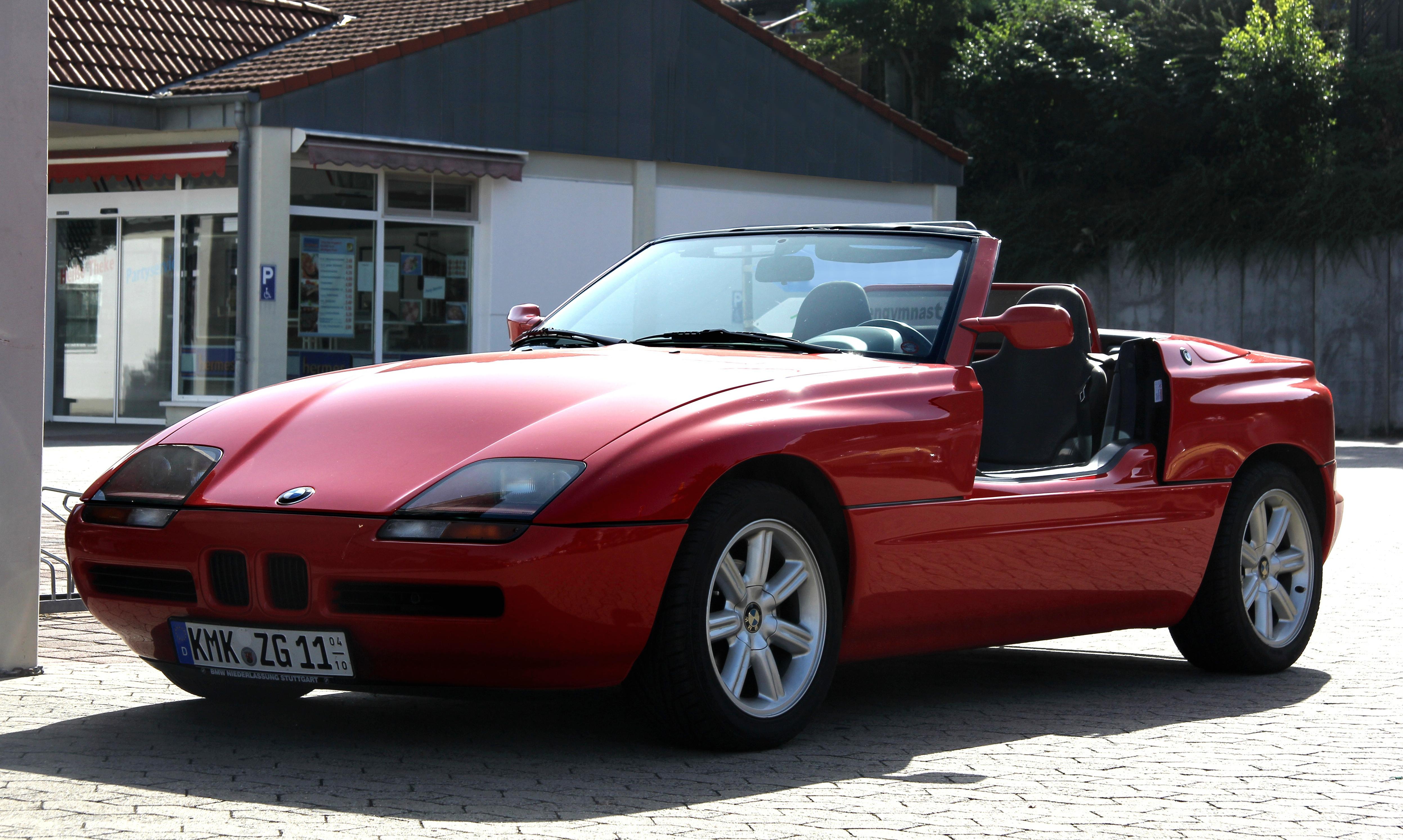 BMW_Z1,_Baujahr_1990_(2012-08-19) Astounding Bmw Z1 for Sale In Usa Cars Trend