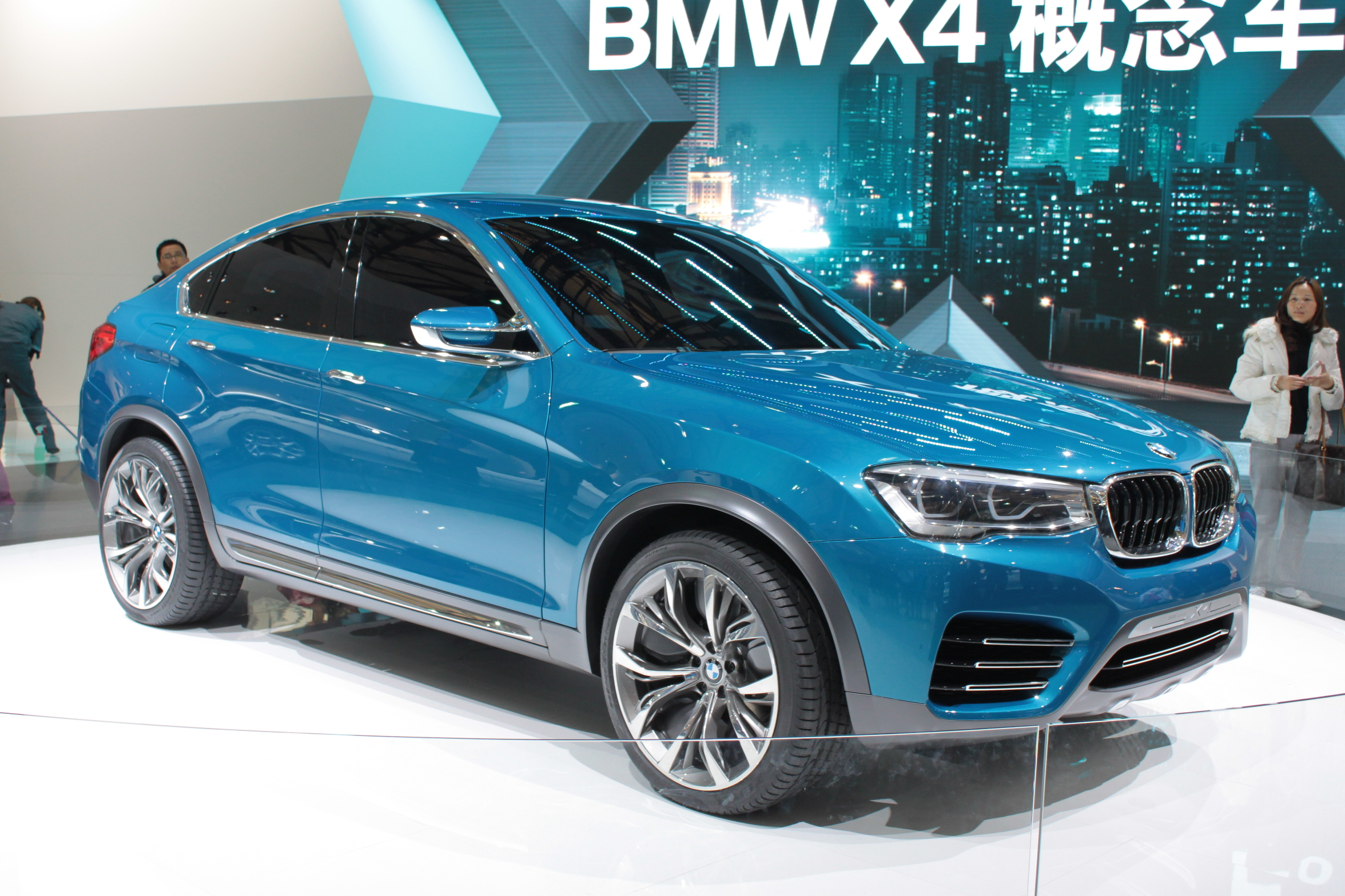 Bmw X4 Wikipedia 2017 2018 Cars Reviews