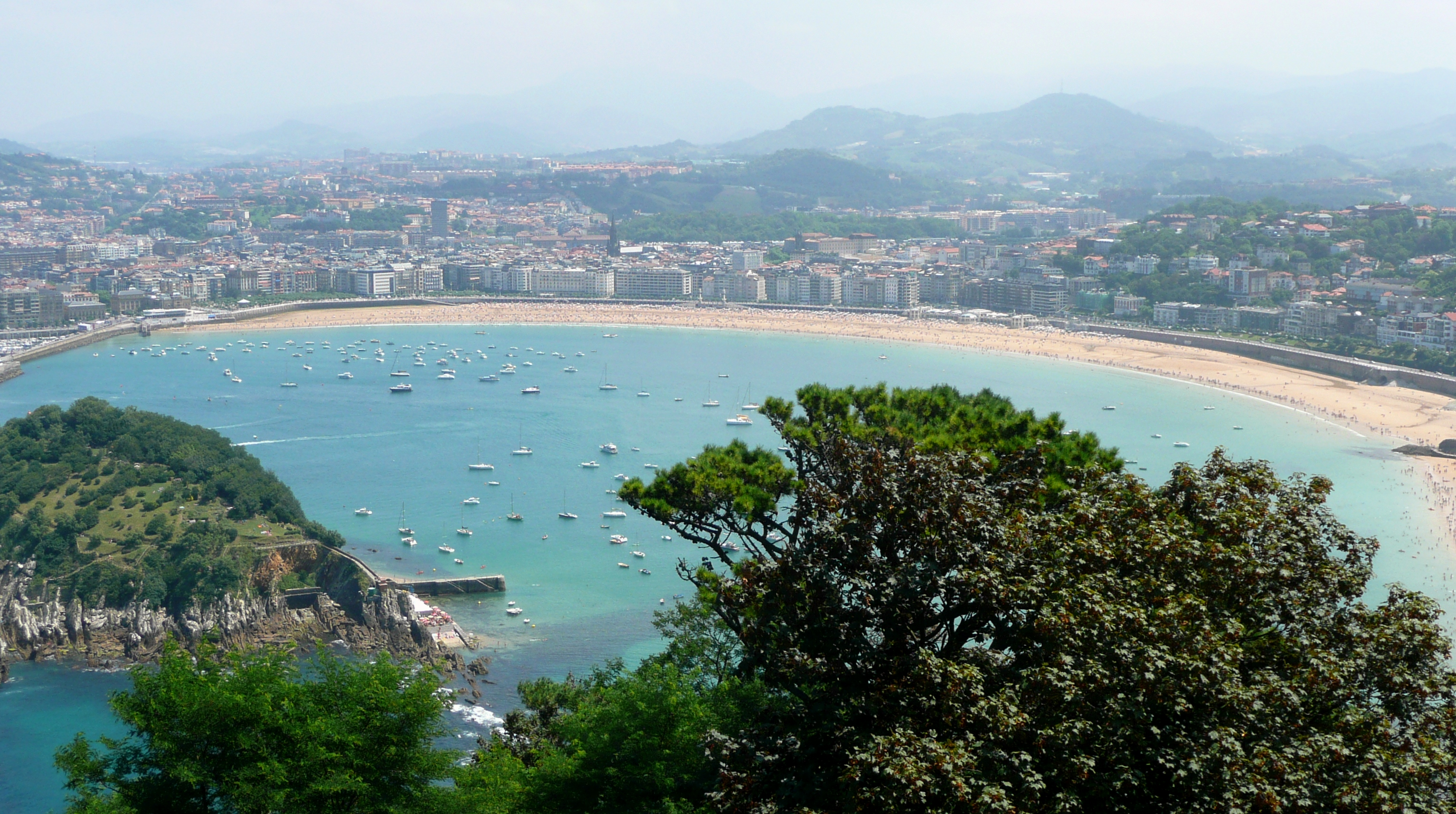 Esta es nuestra selección de las 10 mejores playas de la costa española.
