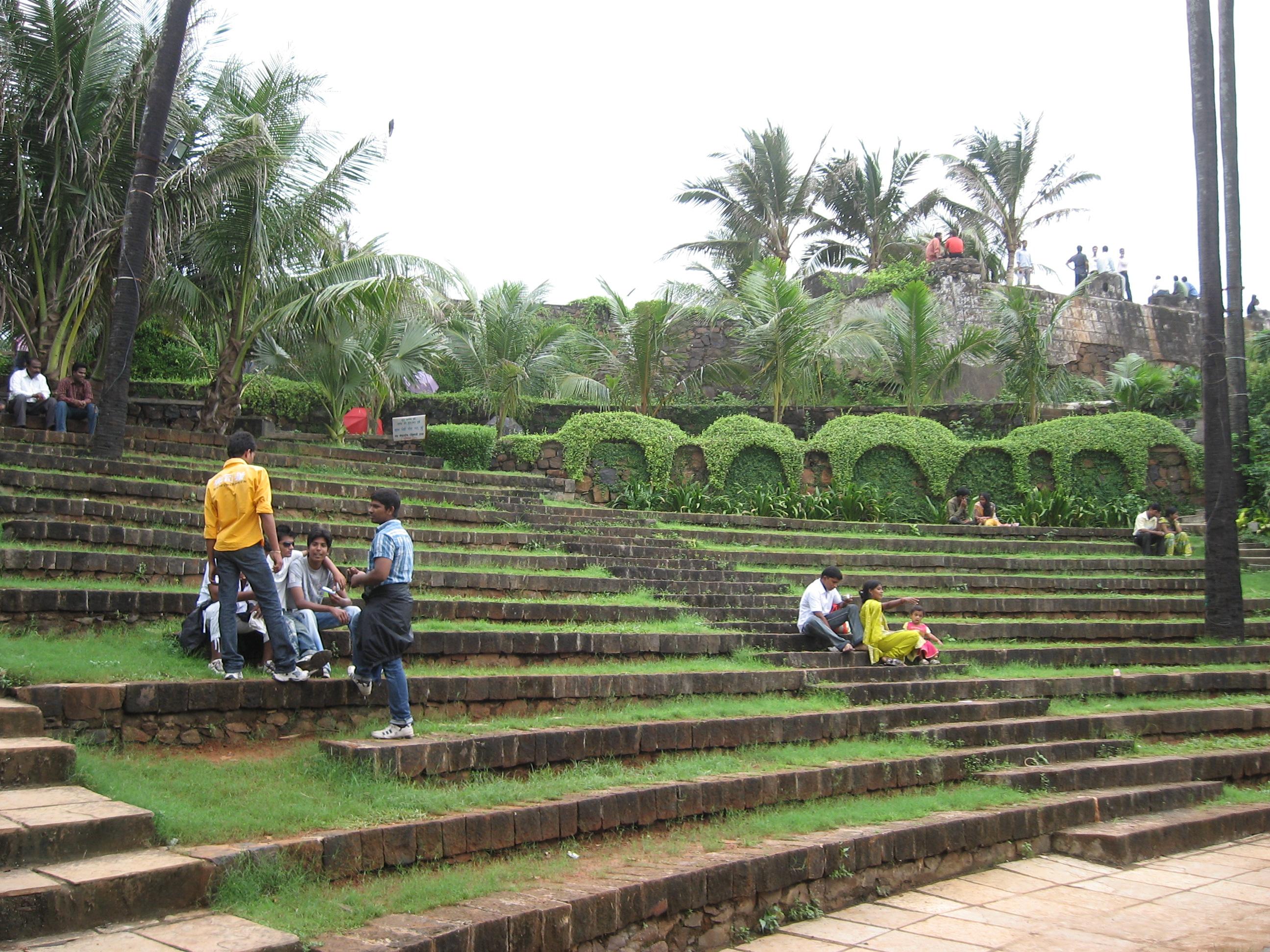 Bandra bandstand