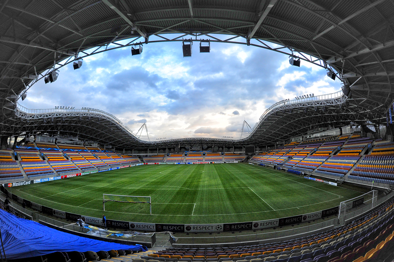 Borysów Arena