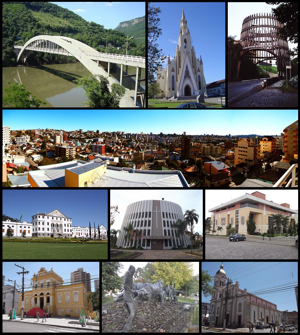 Bento Gonçalves Rio Grande do Sul fonte: upload.wikimedia.org