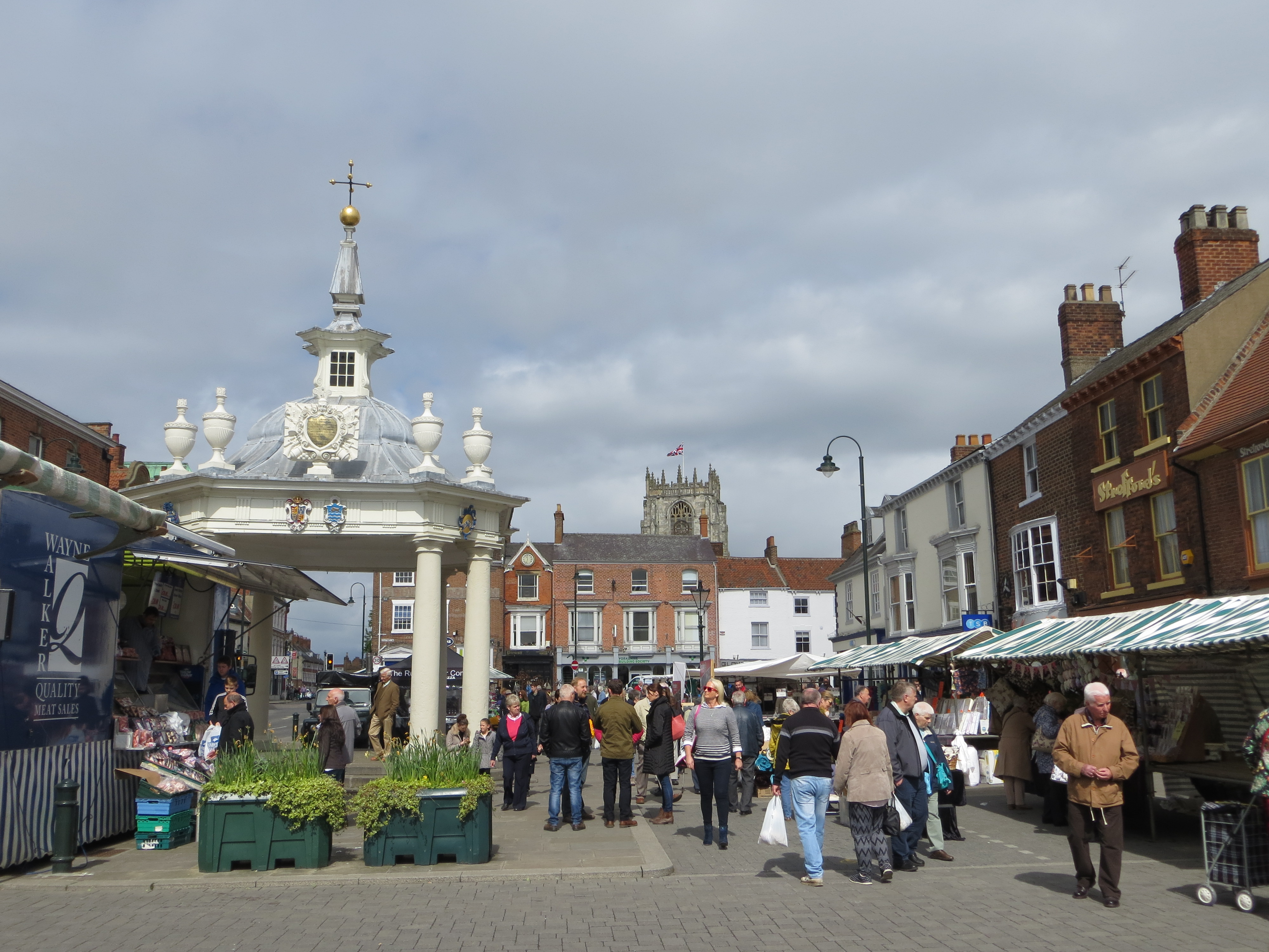 Image result for Beverley yorkshire creative commons