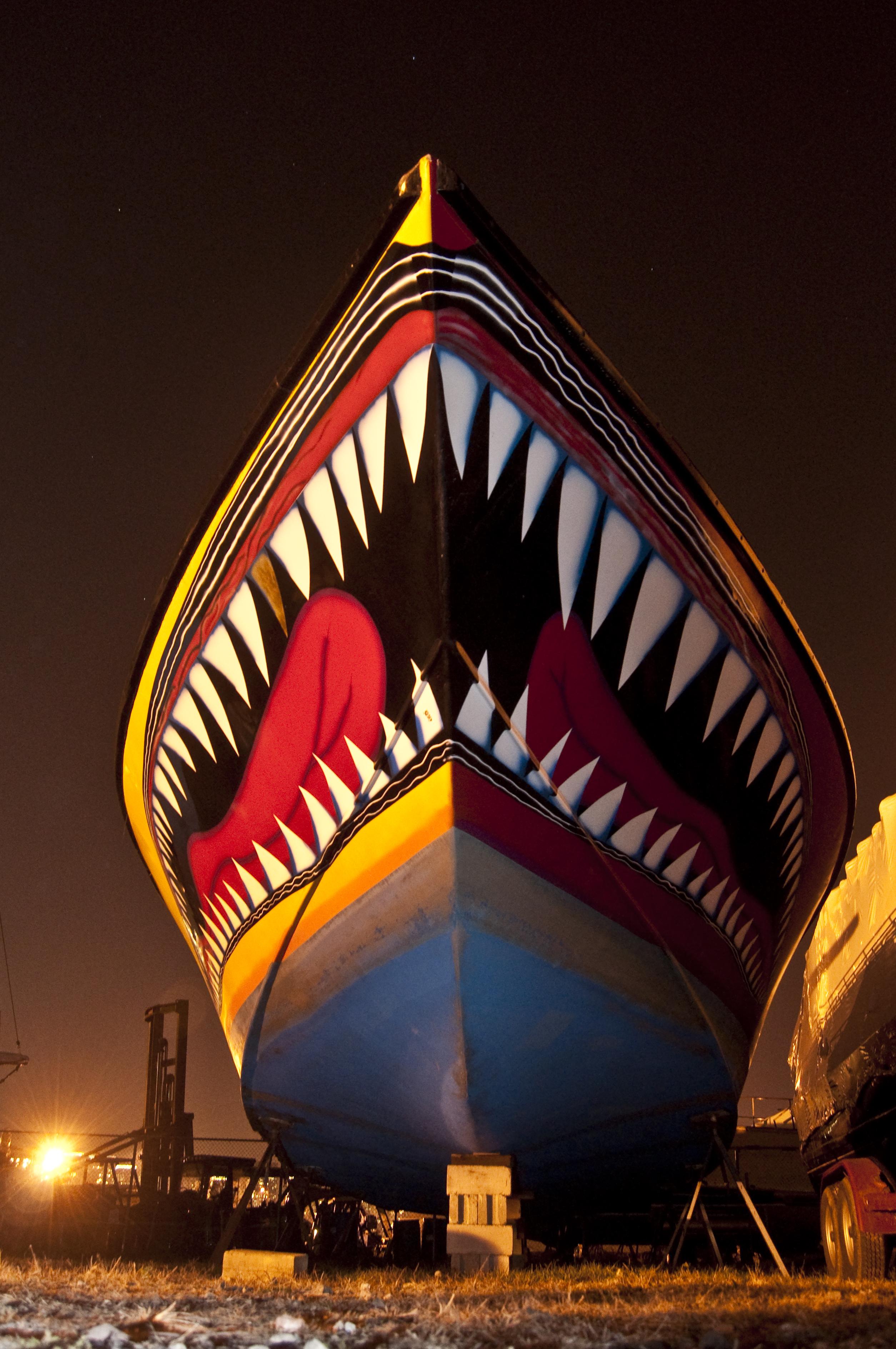 File:Big Mouth Boat (4088034861).jpg - Wikimedia Commons Libertystatepark