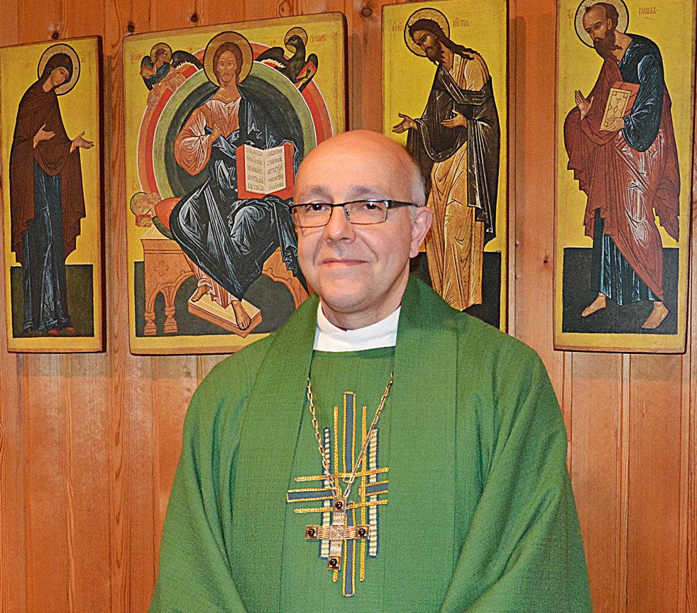 Anrede Bischof Katholisch