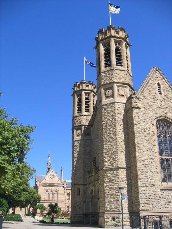 image of University of Adelaide