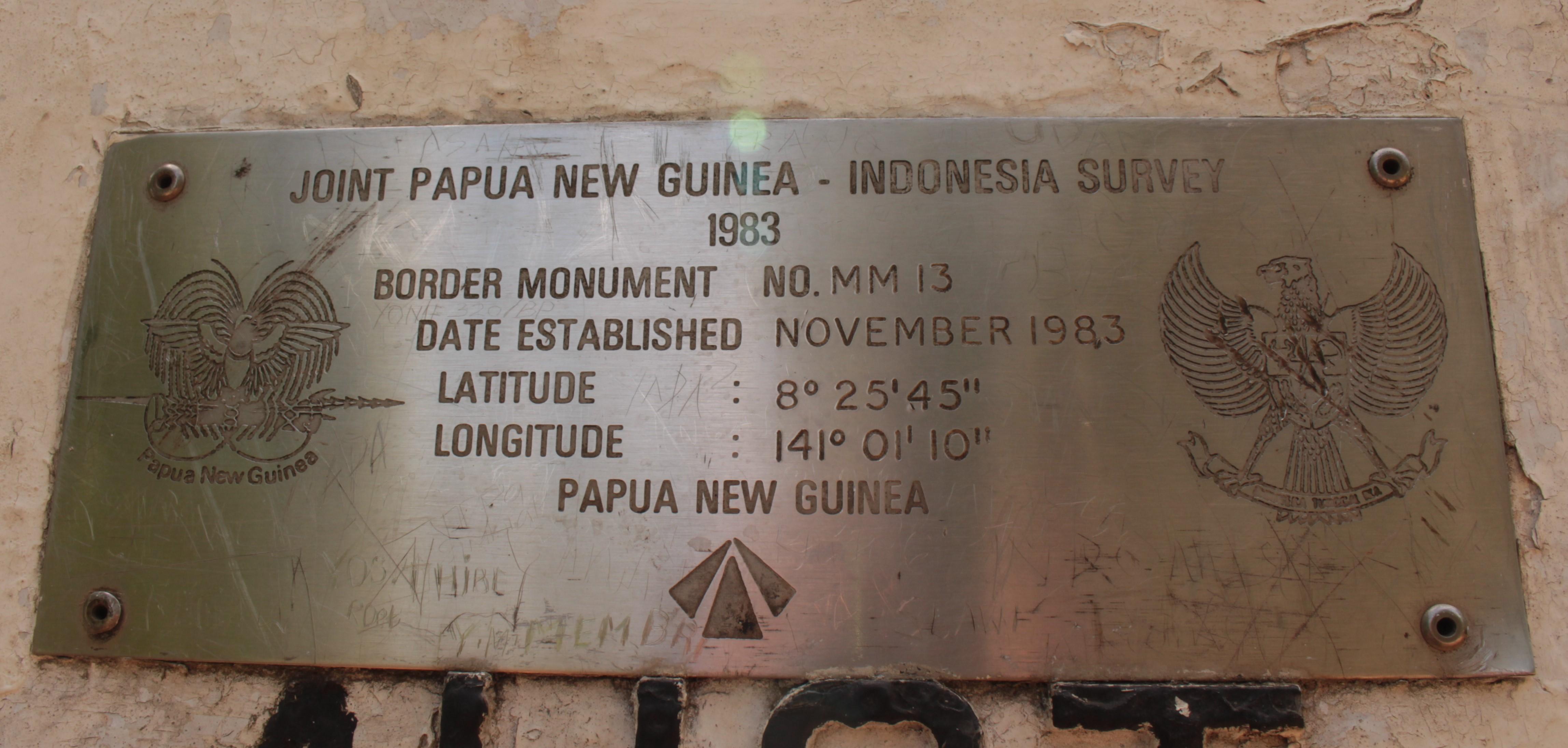 Dating på Papua Ny Guinea