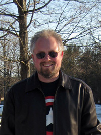 Brian Alvey Co-founder of the publishing company Weblogs, Inc.