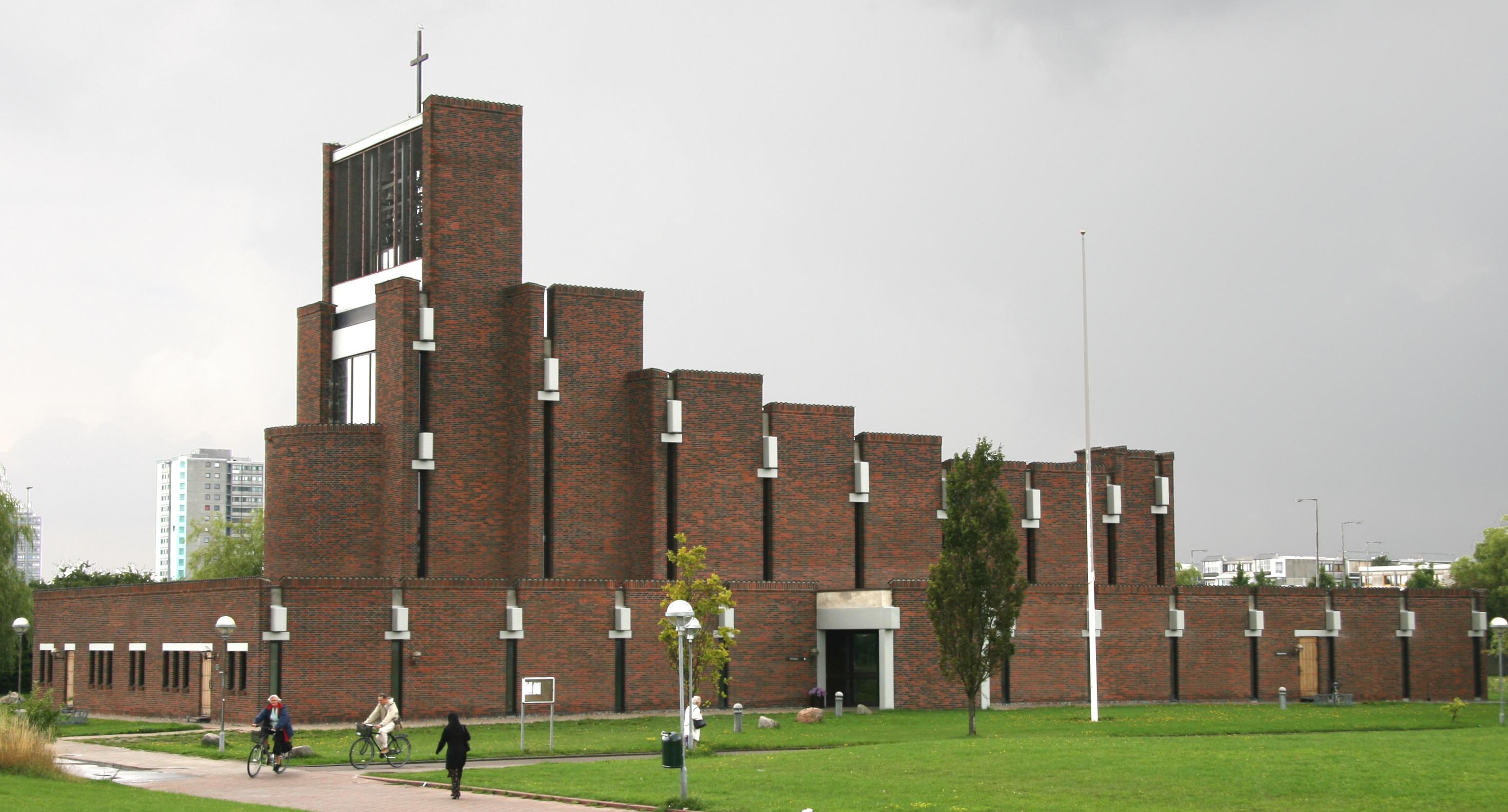 Brøndby Strand Sogn