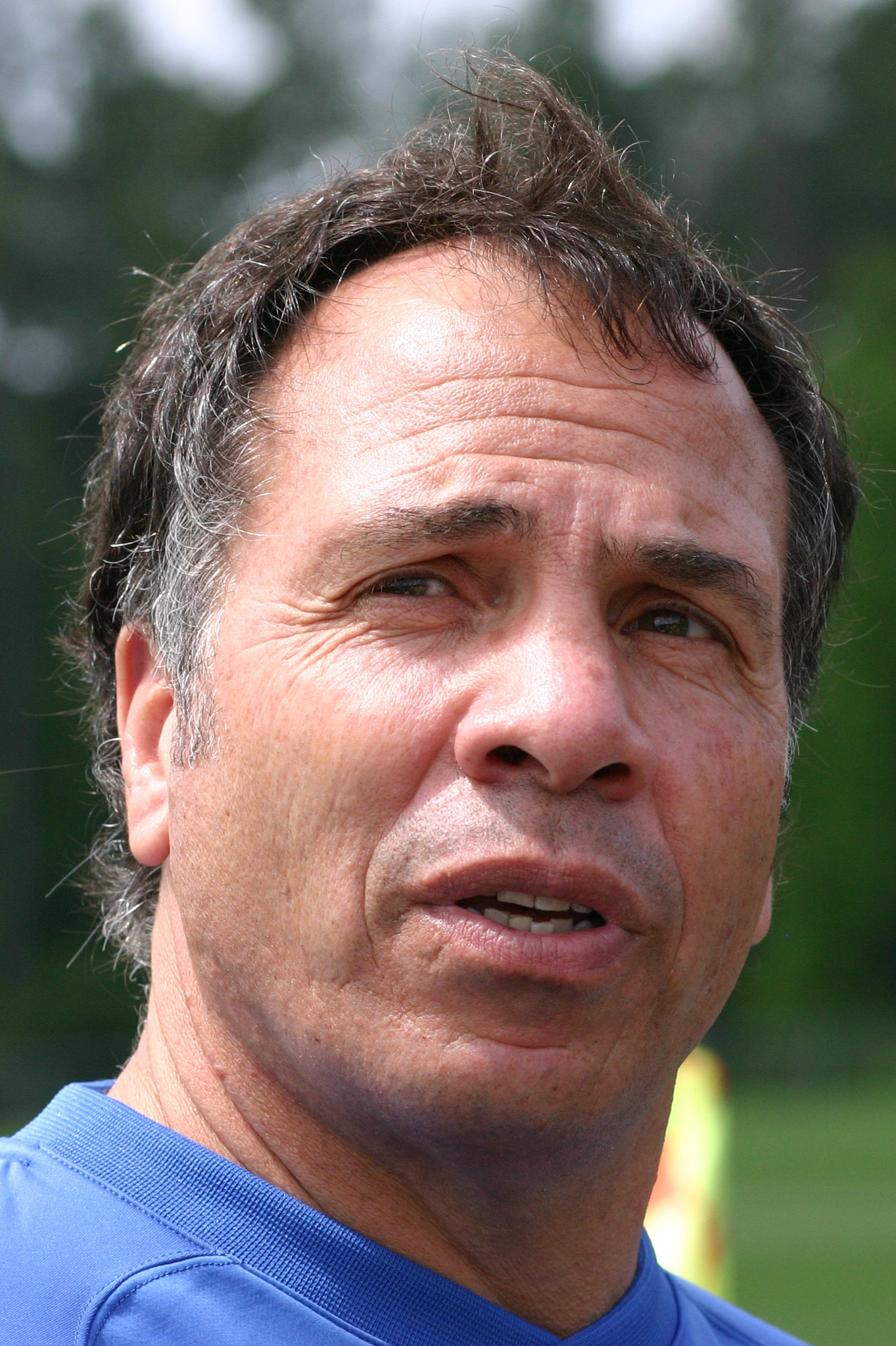 Bruce Arena Bruce Arena Wikipedia the free encyclopedia