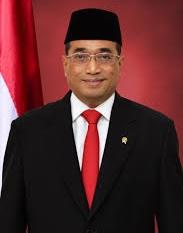 Budi Karya Sumadi Indonesia Minister of Transportation