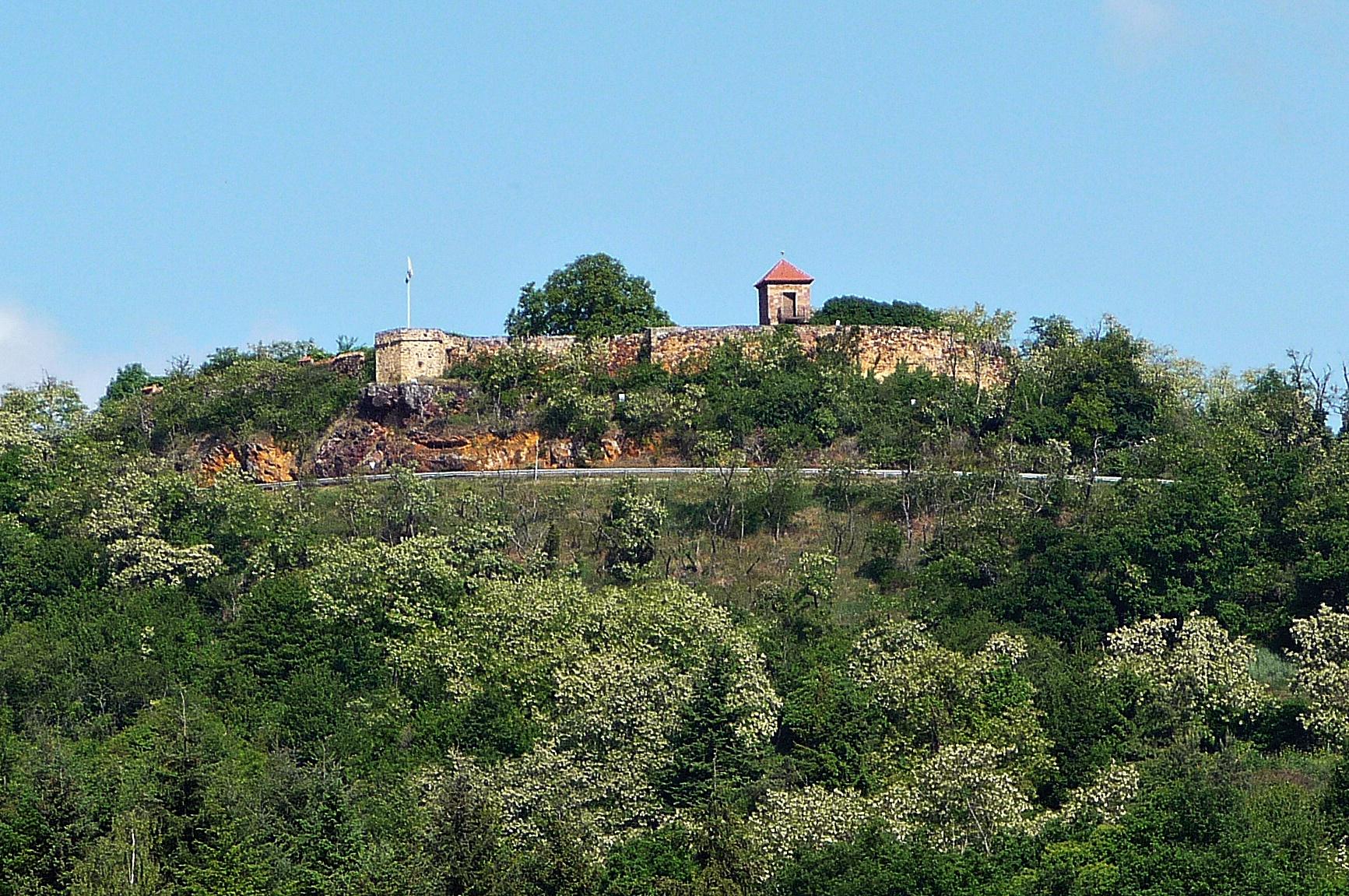 Burg Battenberg - Wikiwand