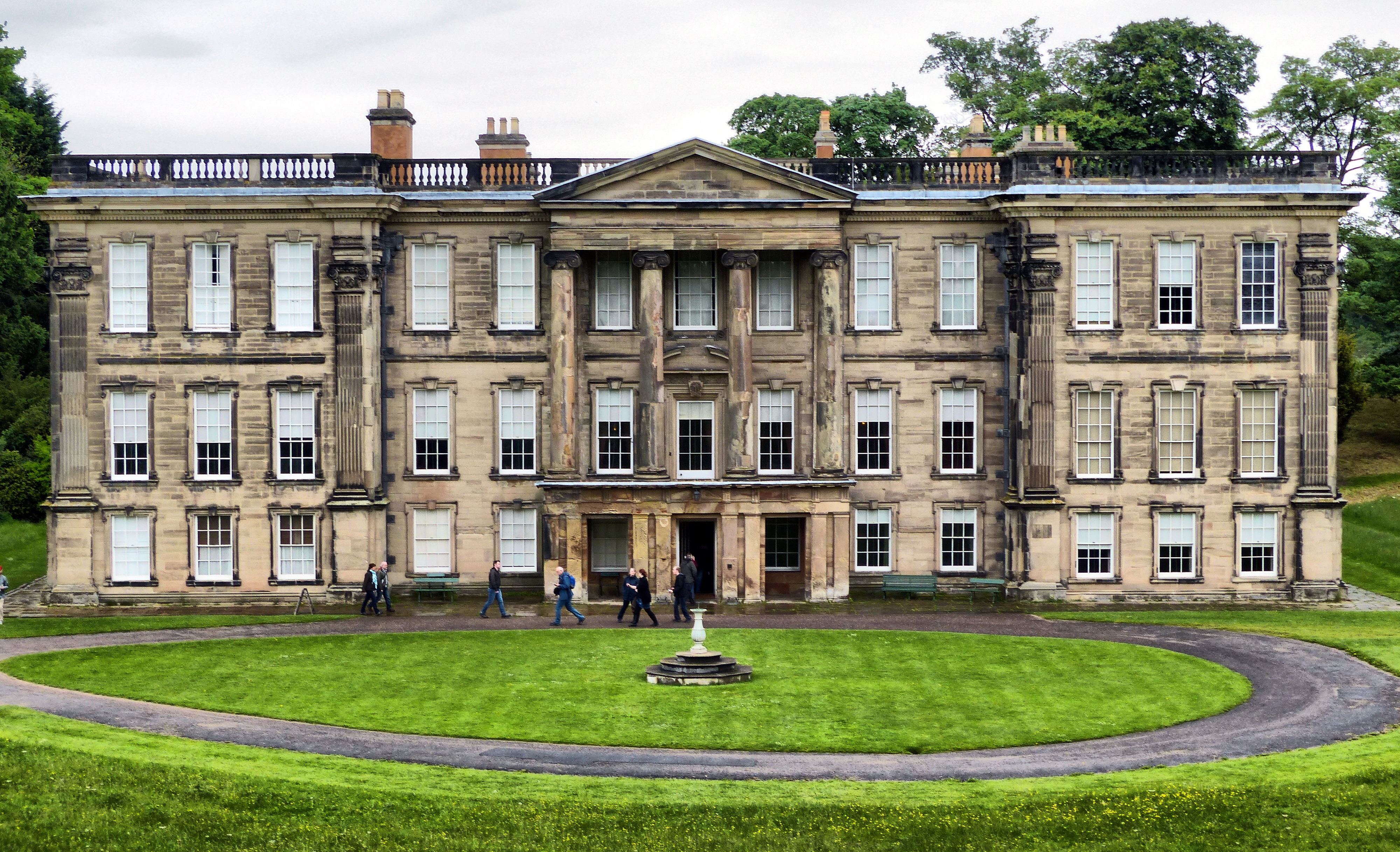 Image result for calke abbey