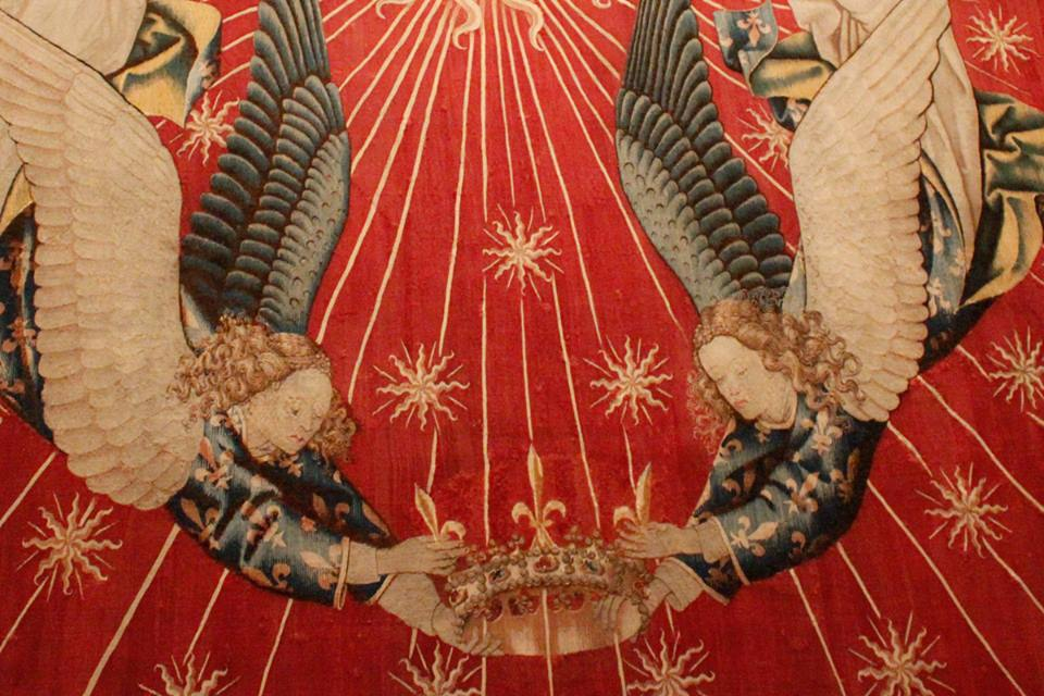 Canopy from the throne of Charles VII of France.jpg