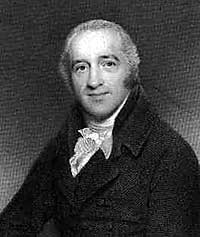 Charles Simeon (1759–1836) was a leading evangelical clergyman.