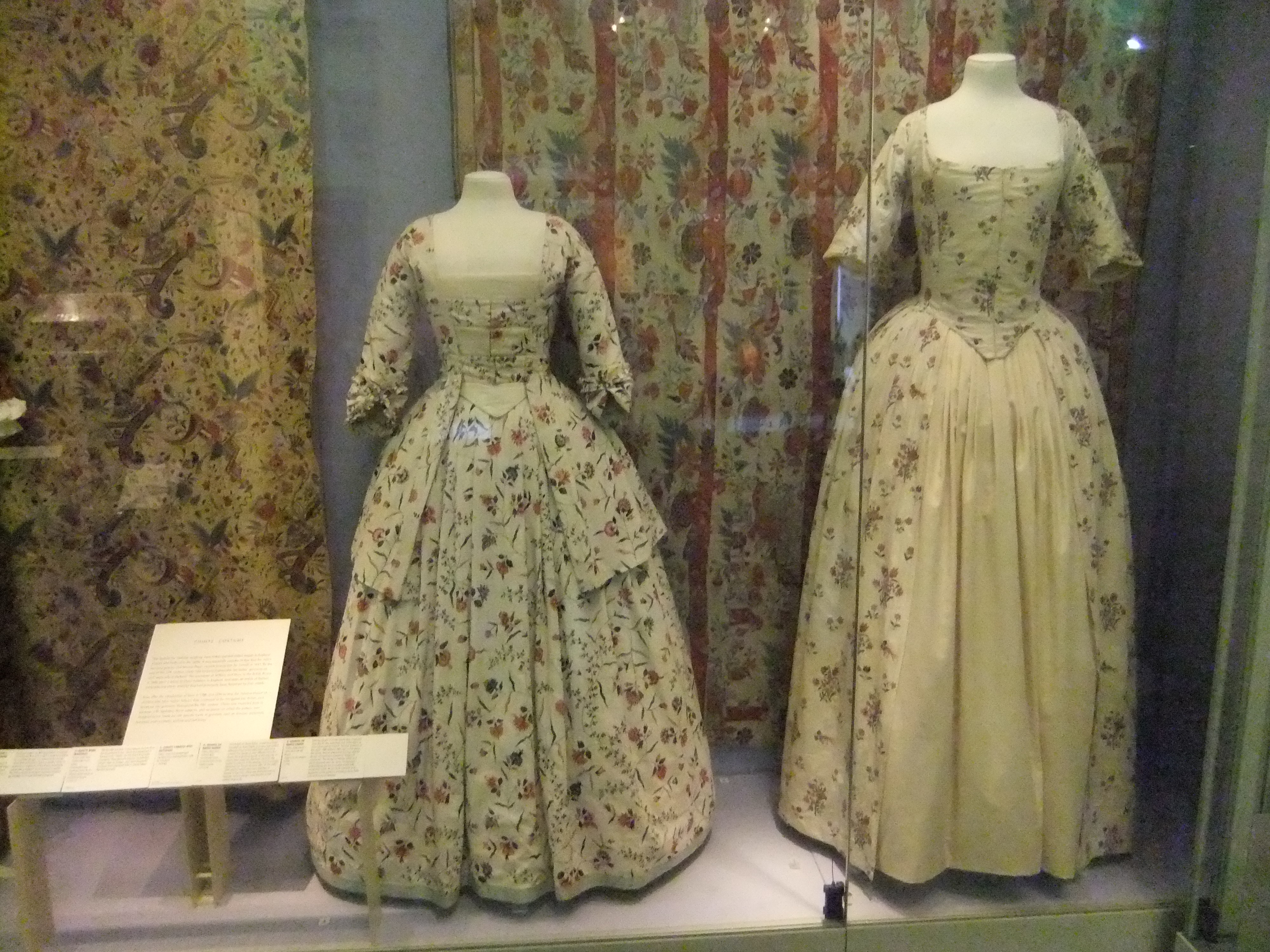 Victoria And Albert Museum History Of Fashion