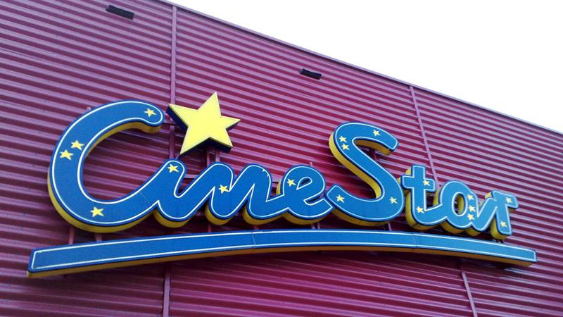 Cine Star Lübeck