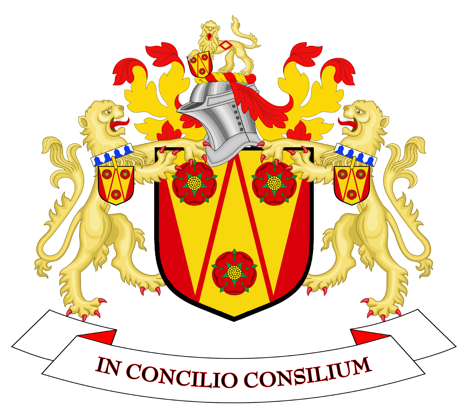 File:Coat of arms of Lancashire County Council.png - Wikimedia Commons