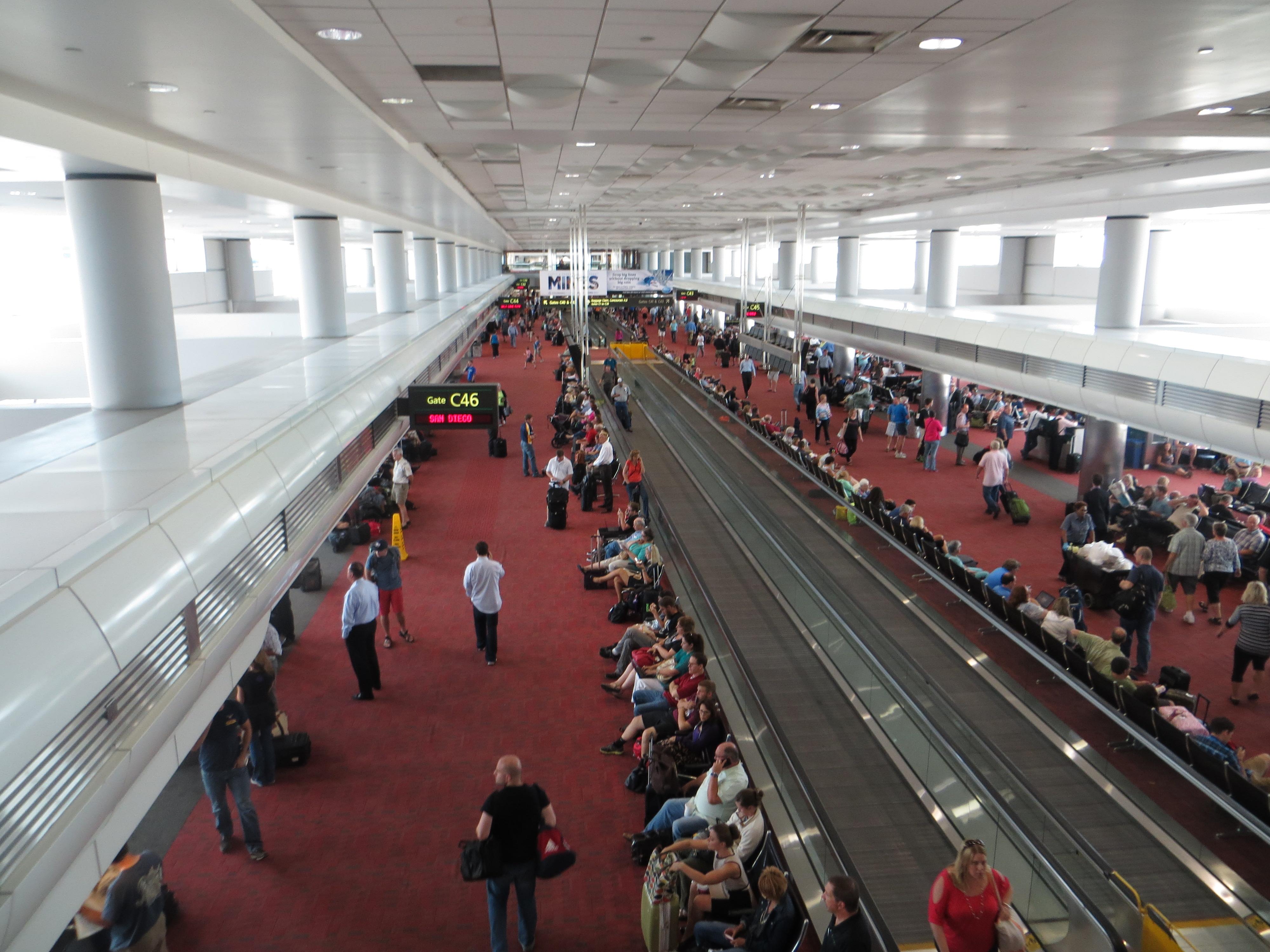 Denver In Terminal Vs Shuttle Car Rental