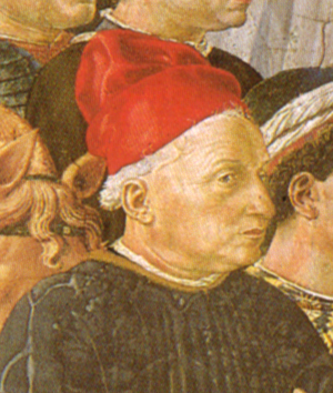 Cosimo de' Medici, founder of the House of Medici