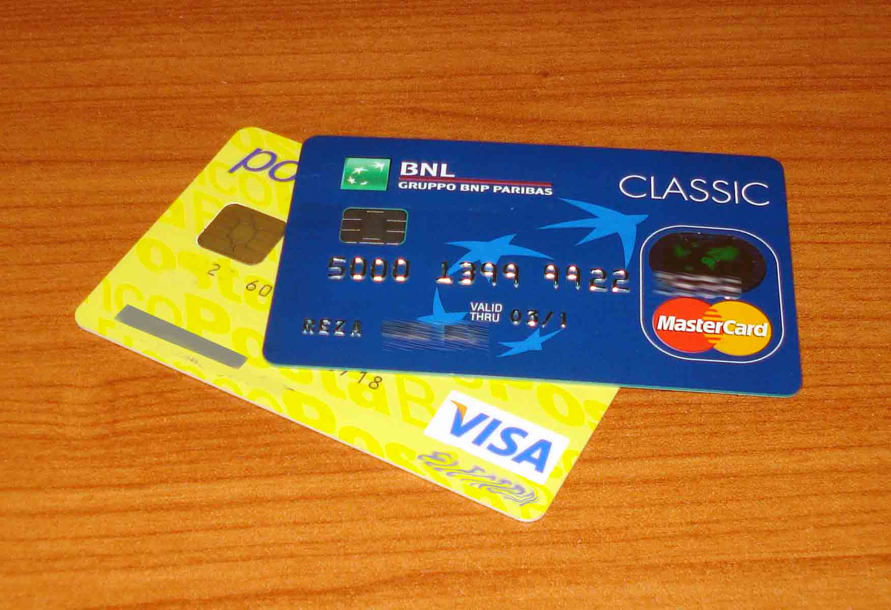 Fake Mastercard Number That Works
