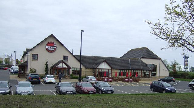 Fife Leisure Park Hotel