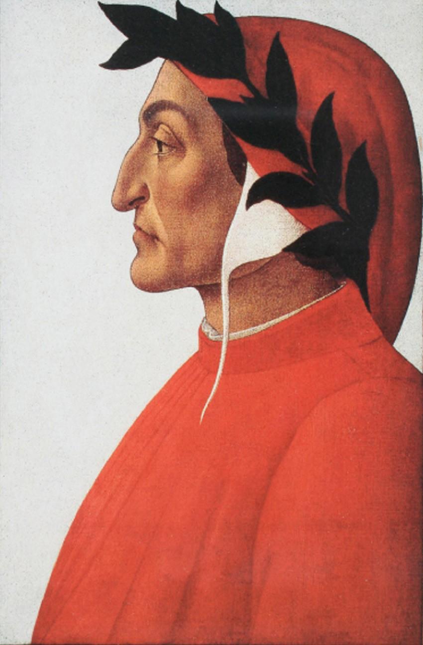 Dante Alighieri Wikipedia