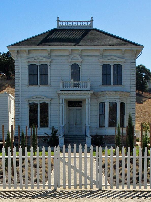 Glass House Wisconsin : File david glass house san ramon ca g wikimedia commons