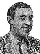Diego Mazquiarán Spanish Matador
