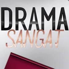 Drama Sangat logo.
