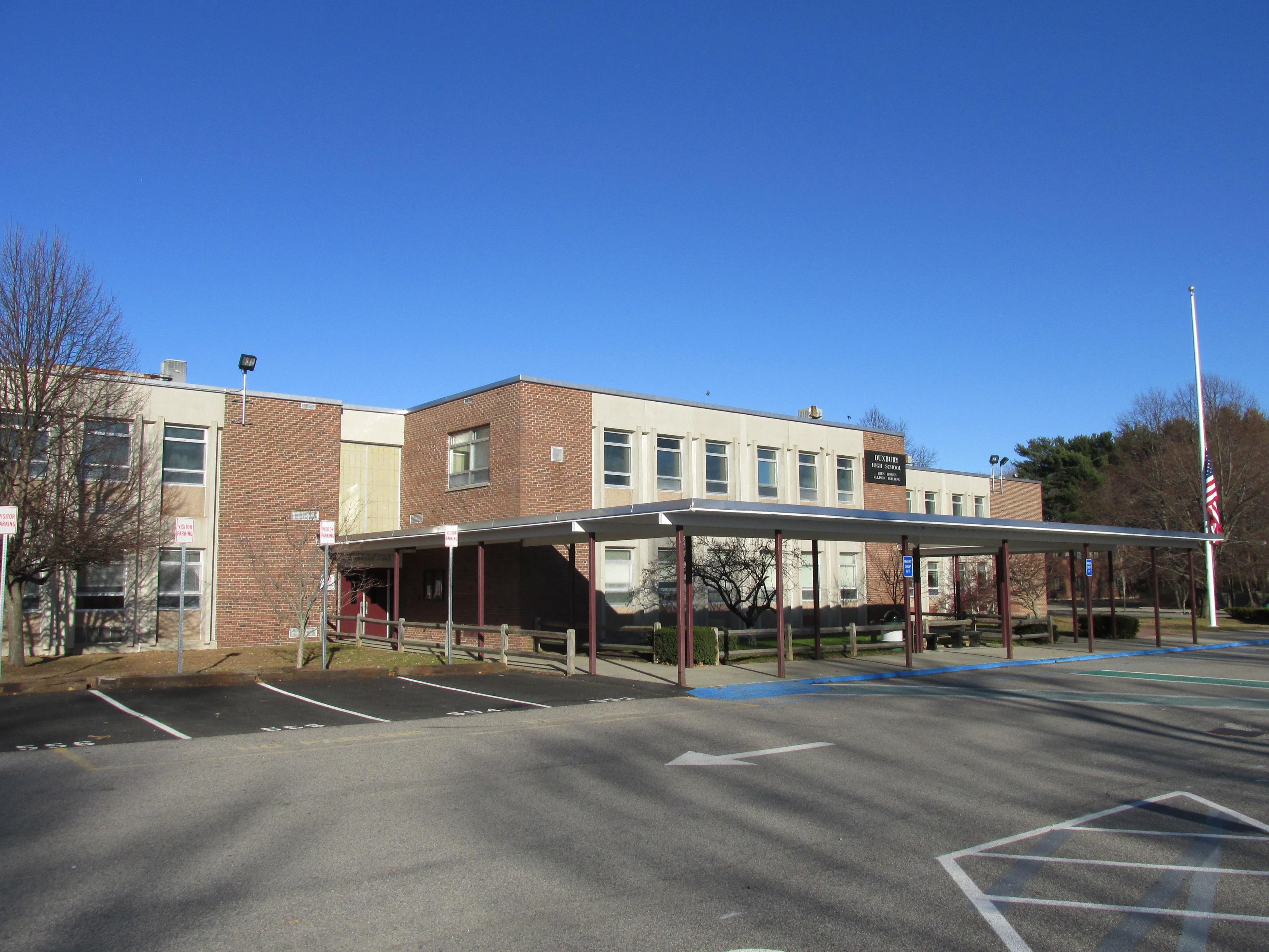 Duxbury High School Wikiwand