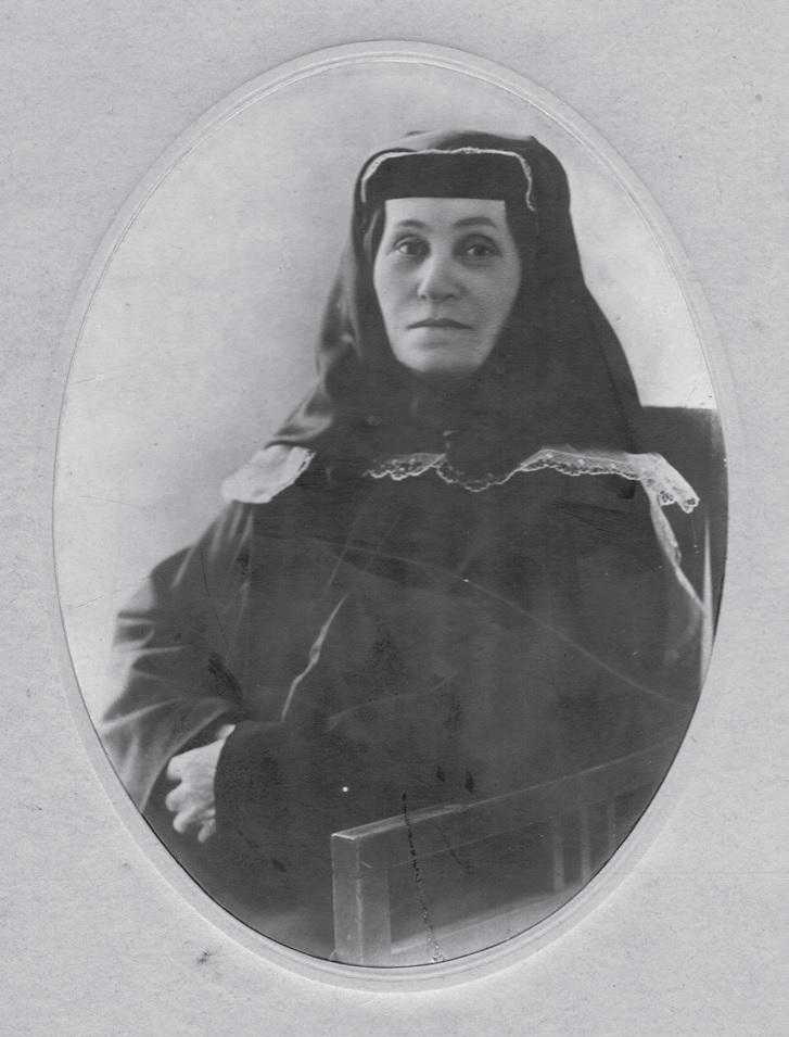 Keke Geladze Mother of Joseph Stalin