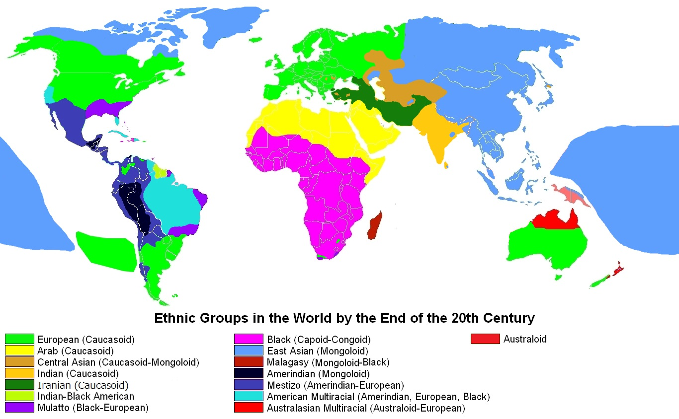 ethnic groups 32 while an ethnic group is sometimes perceived as a minority within a larger community, ethnic groups cover people from all communities not just those of african.