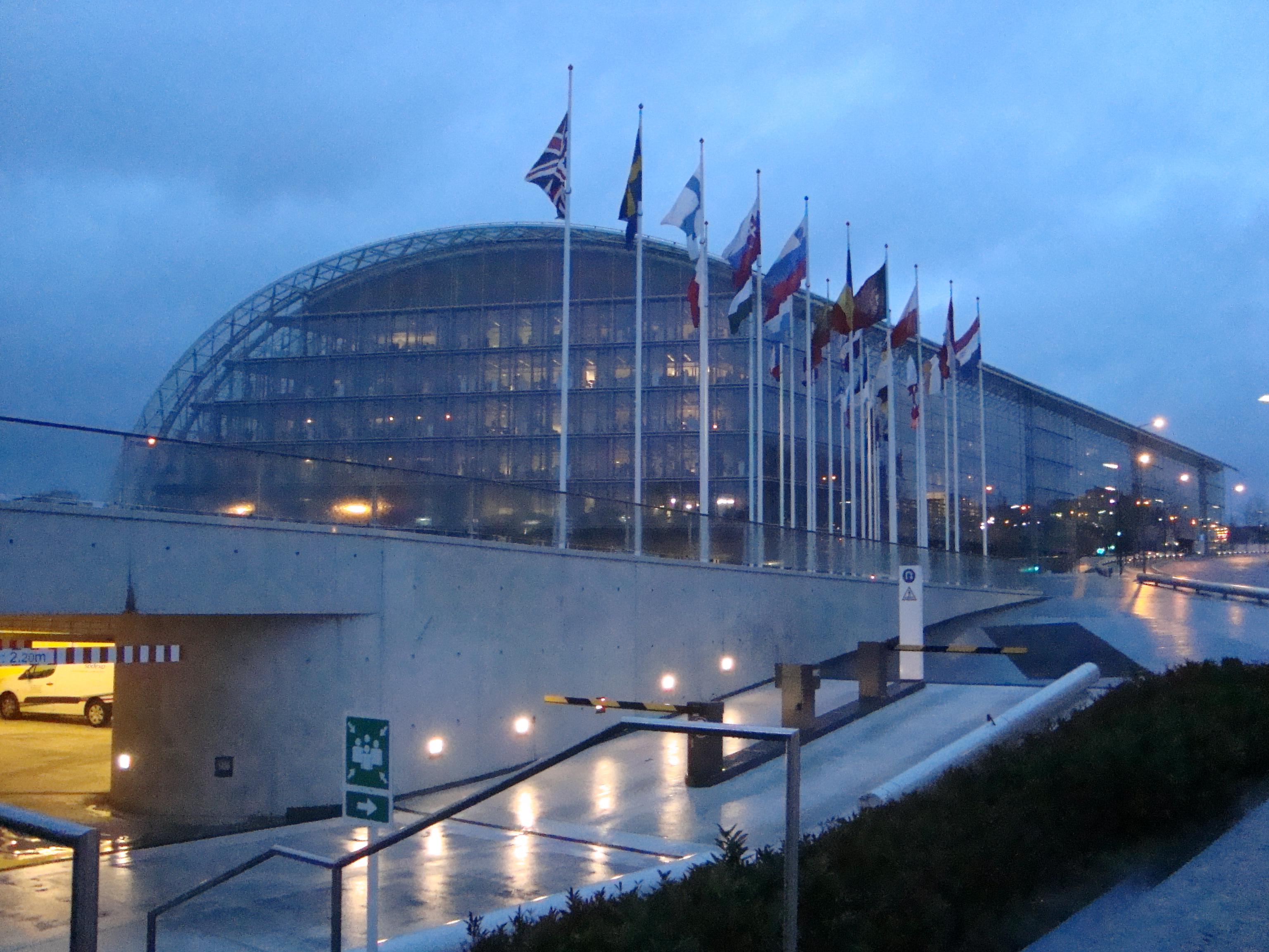 Banken In Luxemburg