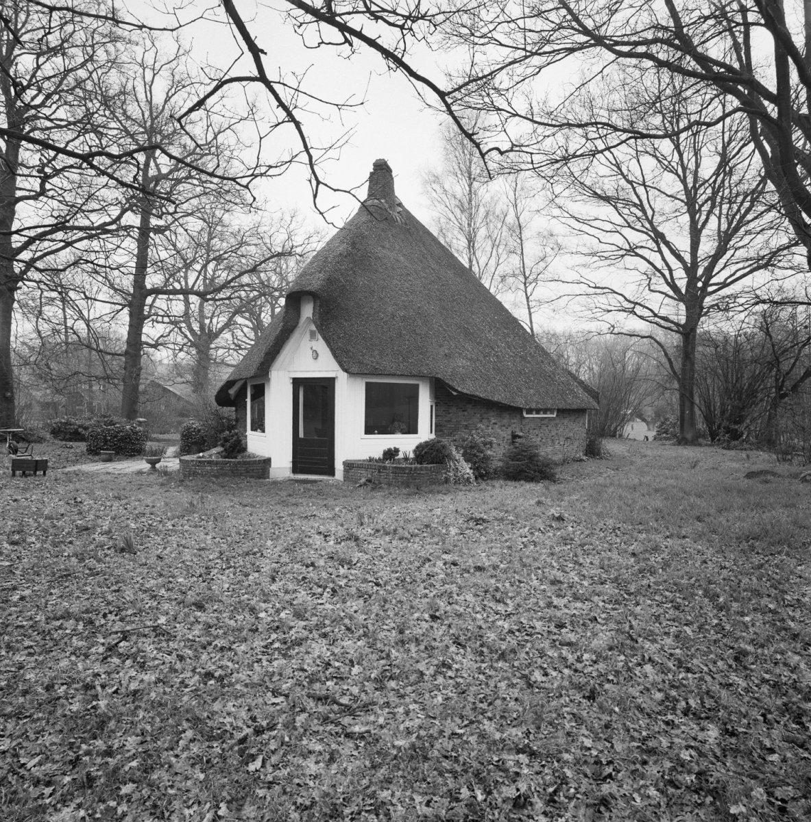 Atelier Oude Buisse Heide