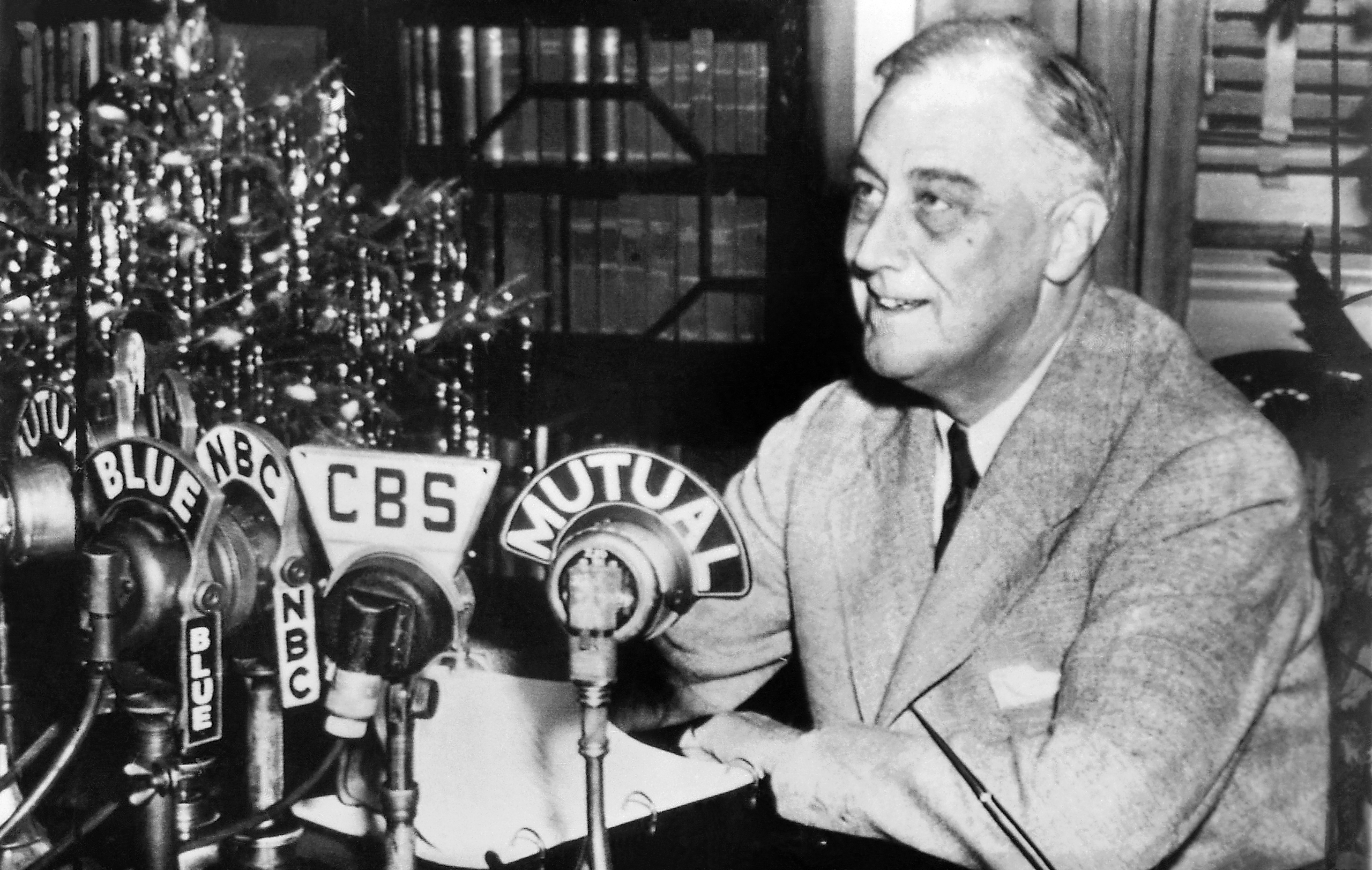 Image result for FDR Speech