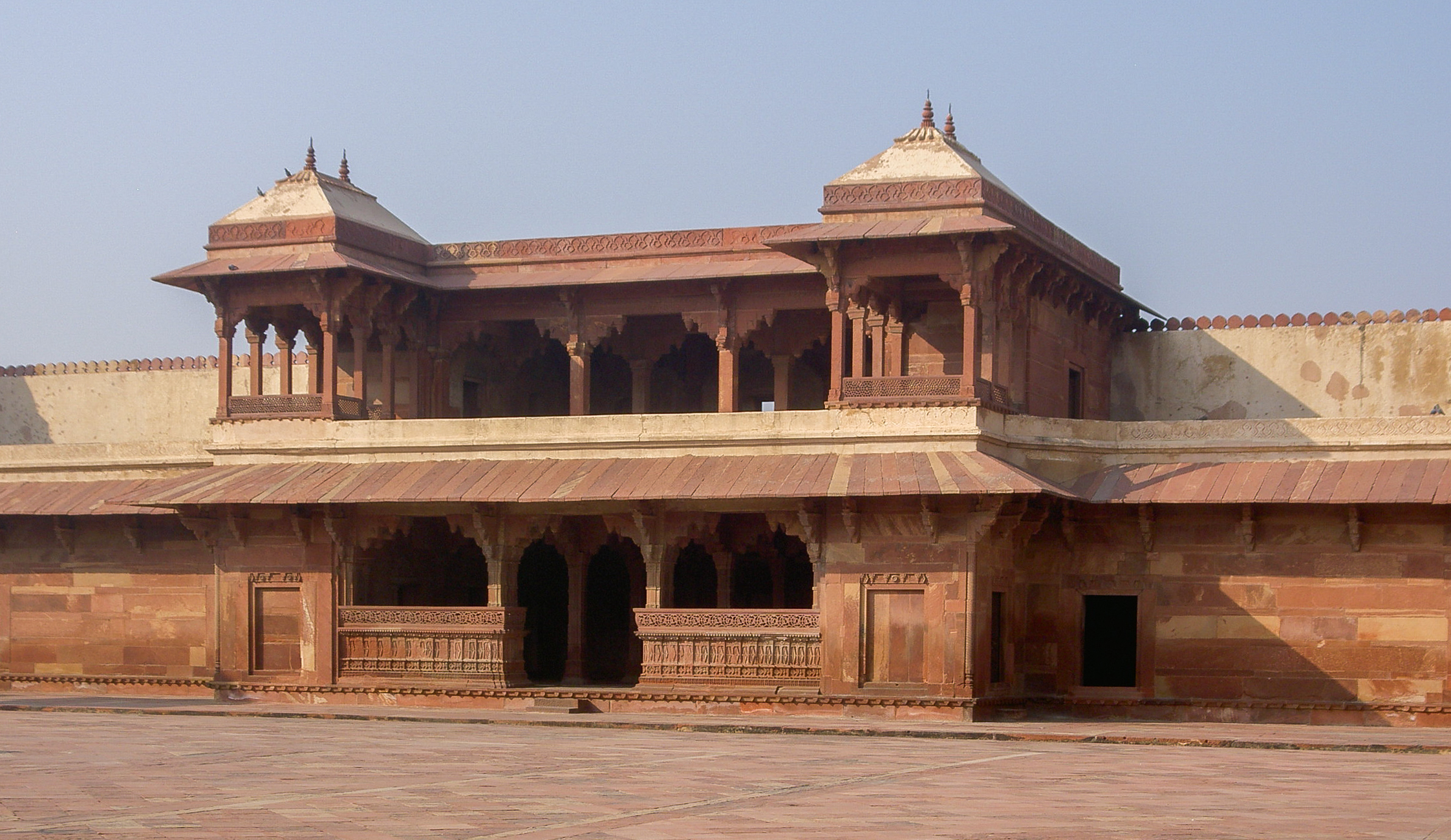 Fatehpur Sikri India  City new picture : Fatehpur Fatehpur Sikri India | İndia | Pinterest