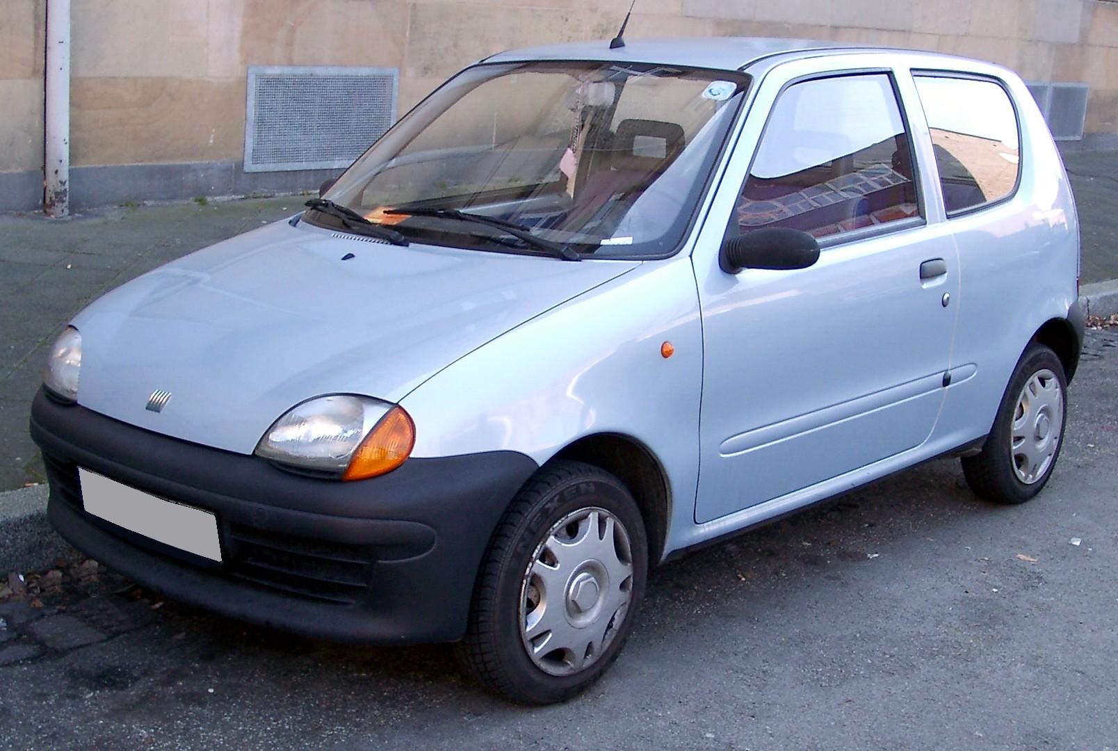 FIAT MAREA Passeggero Sinistro Lato Vicino Posteriore Fanale Posteriore FI 133 L