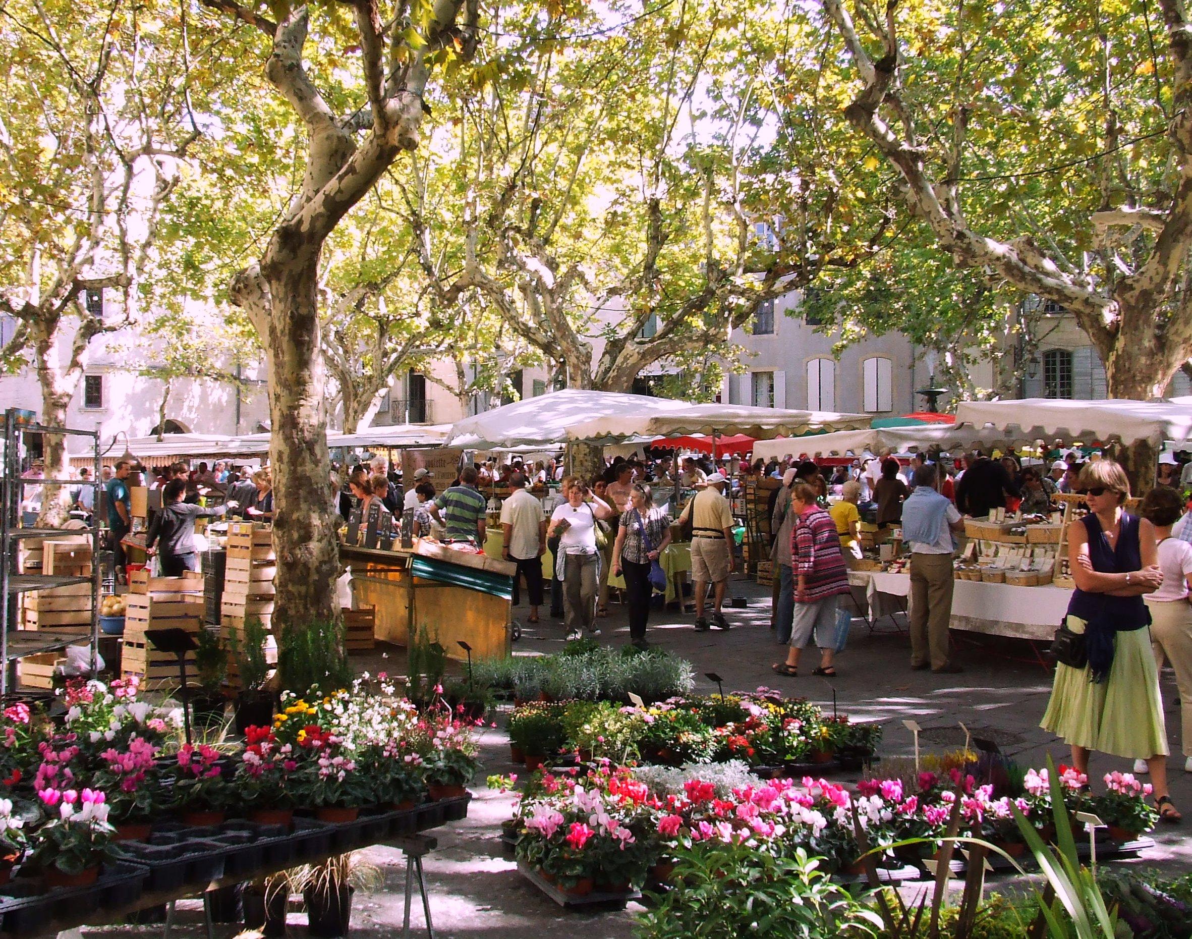 Le Market Restaurant Paris