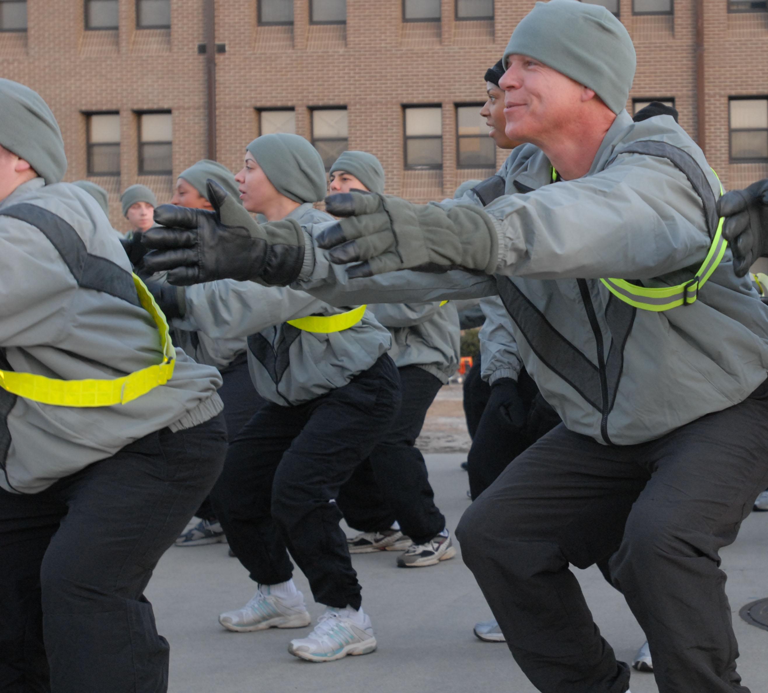 Training Vs Running Shoes