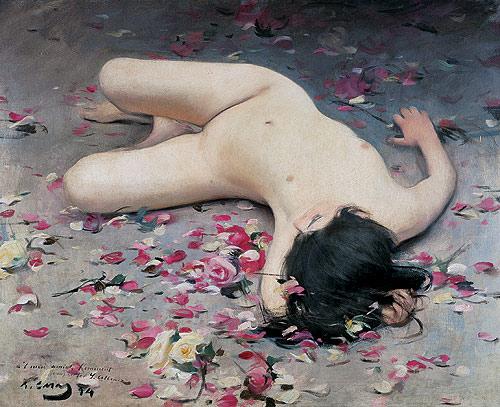 File:Flores deshojadas (Ramón Casas).jpg