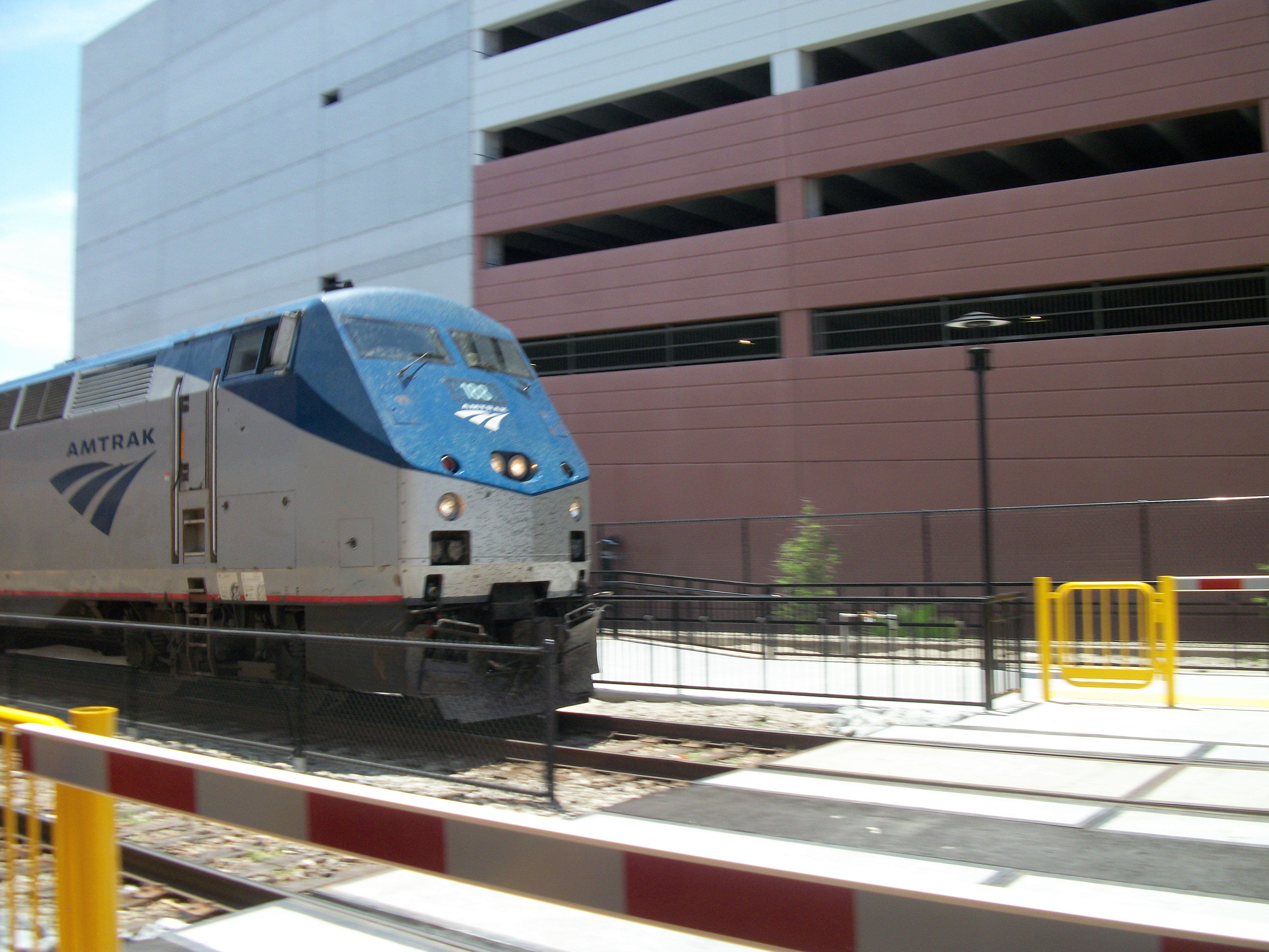 Train From Florida To New York With Car