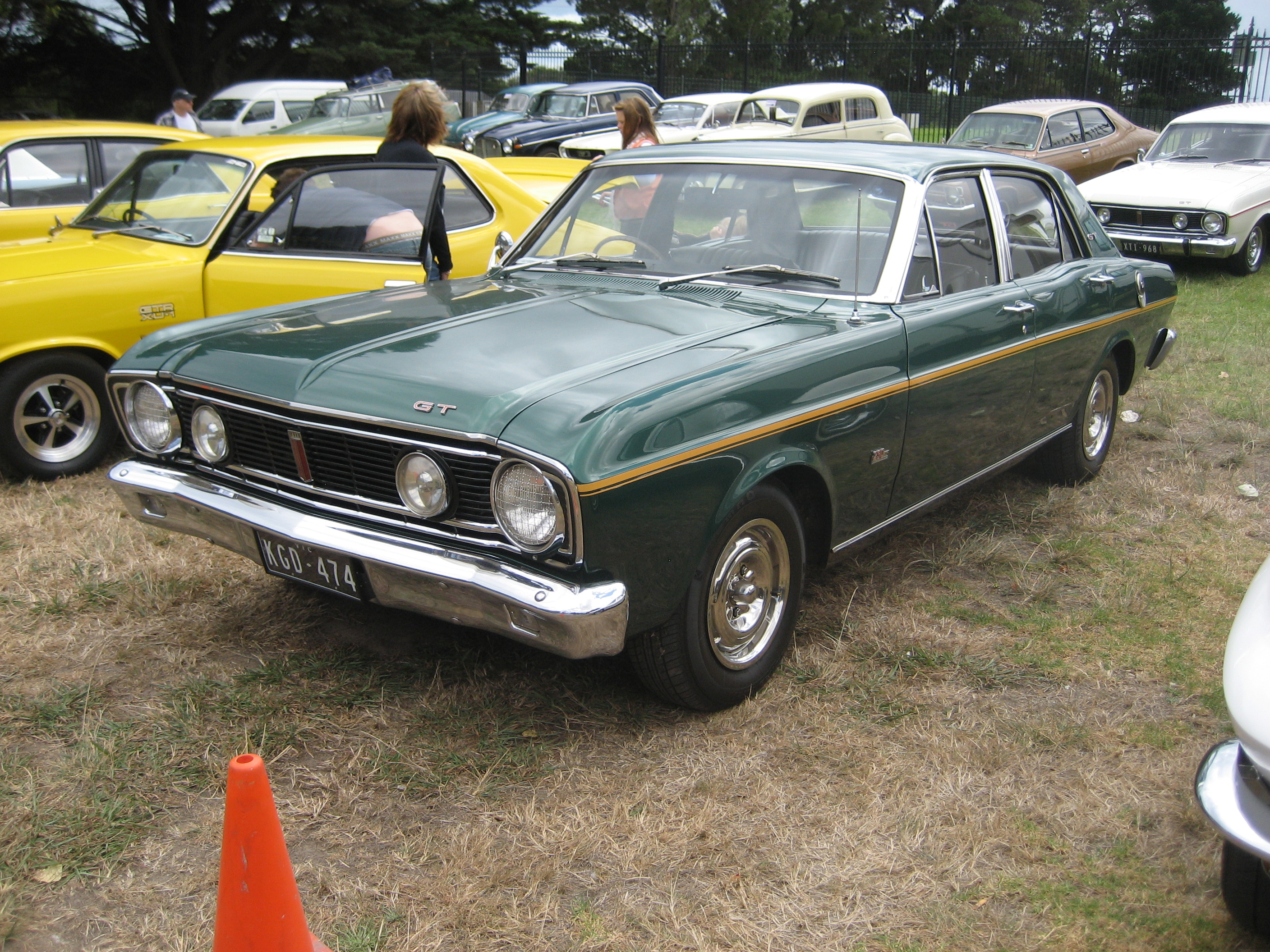 Watch furthermore Retrotech Ford Xy Falcon Radroo With Ef Falcon Running Gear also Rhys Christou 1967 Ford Xr Falcon Windsor Powered as well 2r5ck Release Tension Drive Belt Falcon besides 4. on ford xt falcon